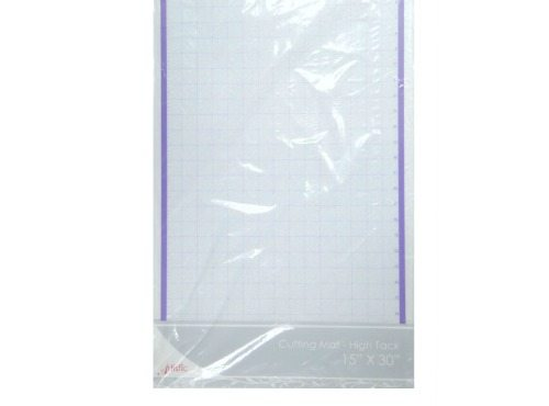 High Tack Cutting Mat 15 x 30