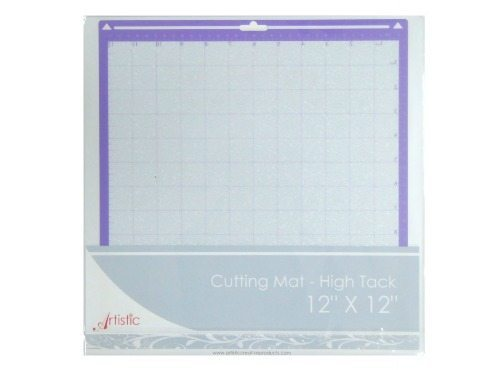 High Tack Cutting mat 12 x 12