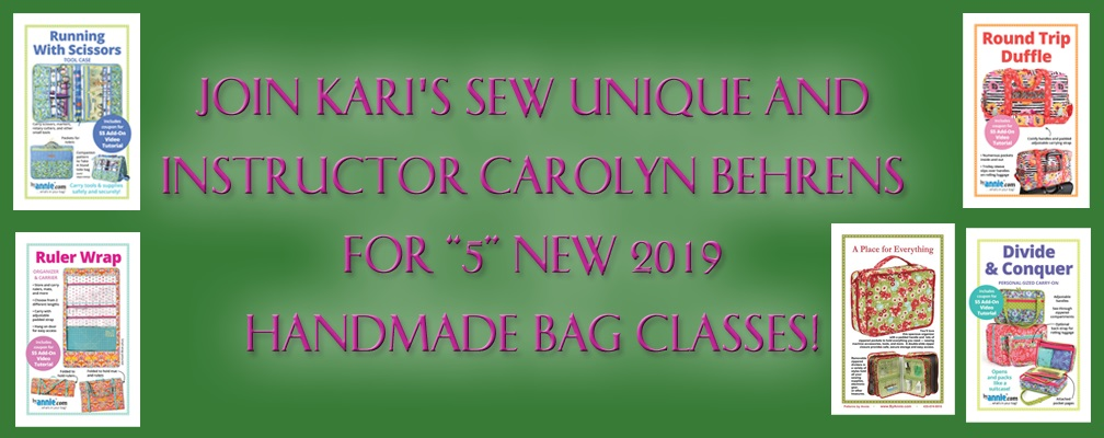 karis-bag-classes