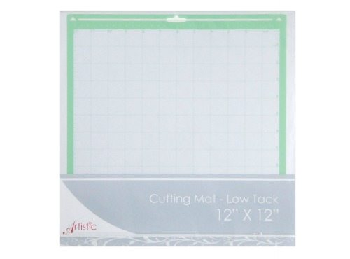 Low Tack Cutting mat 12 x 12