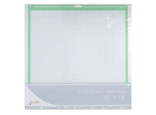 Low Tack Cutting mat 15 x 15