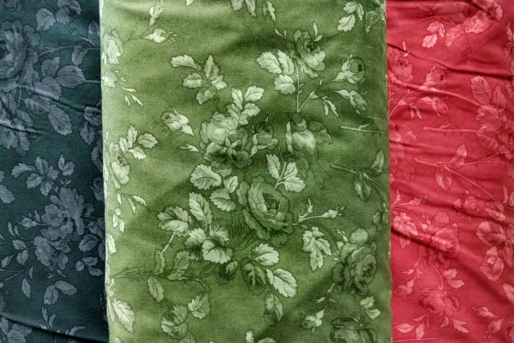 wintergreen moda 108