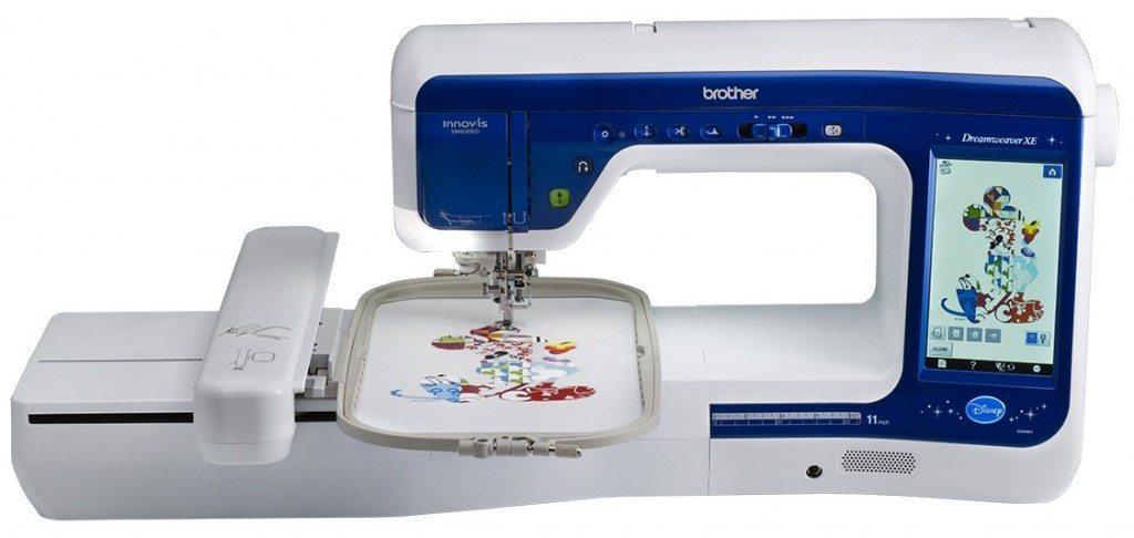 VM6200D