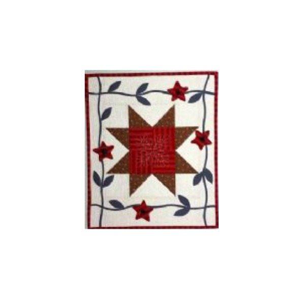 Star Gazing Petite Quilt Kari S Sew Unique